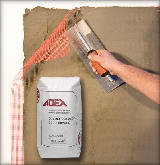 Base Drymix