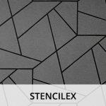 Stencilex