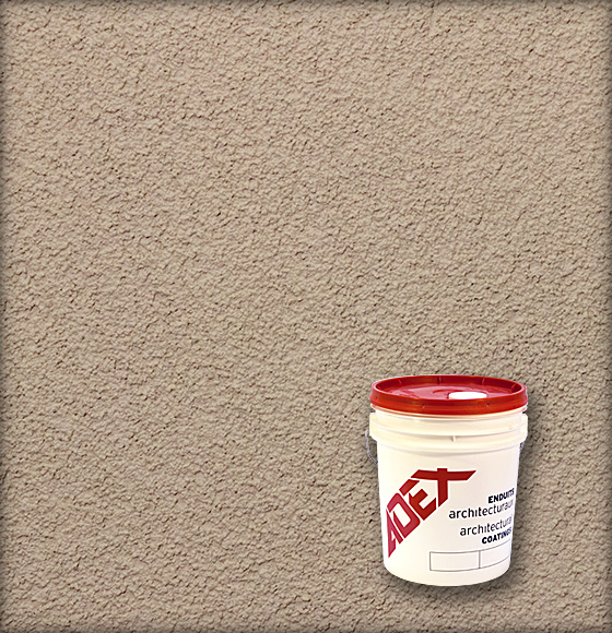 Ultraflex Medium finish coat