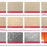 Texture Chart 2021 – FINAL